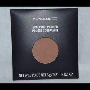 Mac sculpt sculpting powder pan